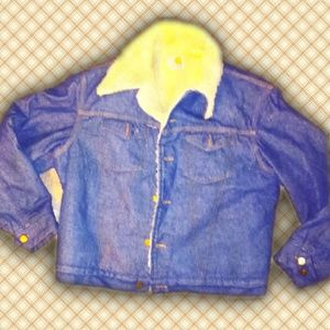 Ladies Carhartt XXL ladies puffer styLed pea coat